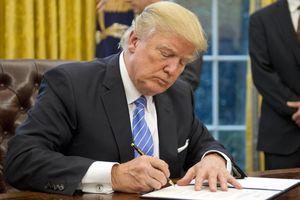 ترامپ یک طرح حمایتی دولت اوباما از مهاجران را لغو کرد
