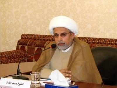 2041590 - روایتی از محدودیتهای آل سعود بخاطر علما/ روحانیونی که حق پوشیدن لباس روحانیت ندارند +عکس