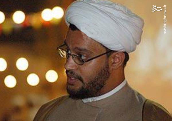 2041594 - روایتی از محدودیتهای آل سعود بخاطر علما/ روحانیونی که حق پوشیدن لباس روحانیت ندارند +عکس