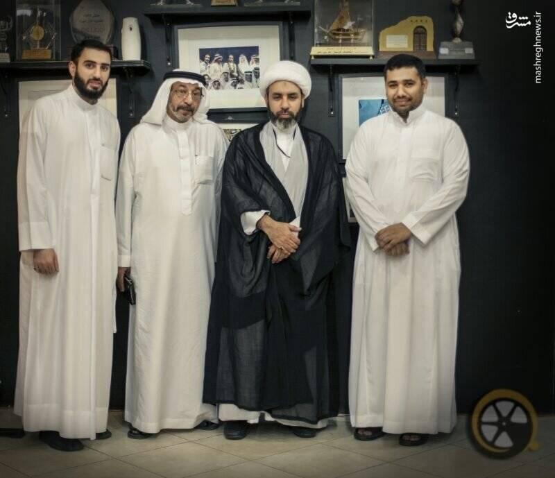 2041596 - روایتی از محدودیتهای آل سعود بخاطر علما/ روحانیونی که حق پوشیدن لباس روحانیت ندارند +عکس