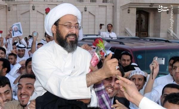 2041605 - روایتی از محدودیتهای آل سعود بخاطر علما/ روحانیونی که حق پوشیدن لباس روحانیت ندارند +عکس