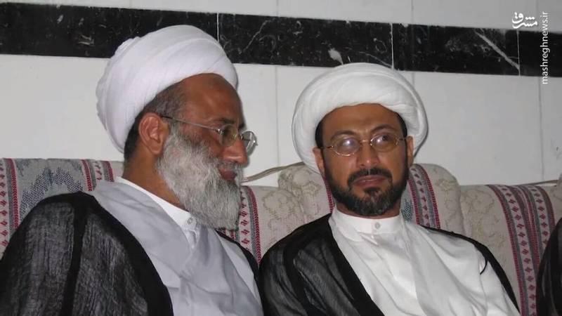 2041606 - روایتی از محدودیتهای آل سعود بخاطر علما/ روحانیونی که حق پوشیدن لباس روحانیت ندارند +عکس