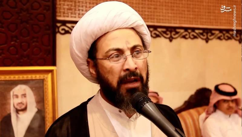 2041607 - روایتی از محدودیتهای آل سعود بخاطر علما/ روحانیونی که حق پوشیدن لباس روحانیت ندارند +عکس