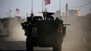 آمریکا عملیات نظامی در شمال سوریه را از سر گرفت