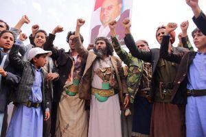 رزمایش نیروهای یمنی در صنعا