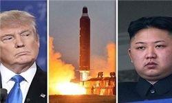 بررسی امکان درگیری نظامی بین آمریکا – کره شمالی