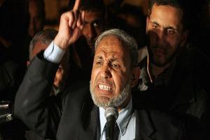 """پنج گام حماس برای مقابله با اقدامات """"محمود عباس"""""""