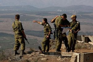 فیلم/ رزمایش رژیم صهیونیستی از ترس حزبالله