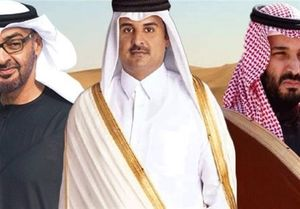 کرسی قطر در شورای همکاری خلیجفارس به معارضان اعطا میشود؟