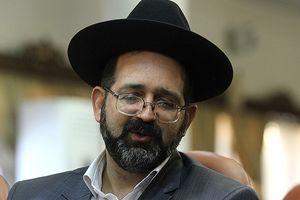 چگونه دیه یهودیان با فرمان رهبر انقلاب با مسلمانان برابر شد؟+ فیلم