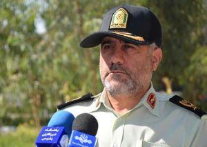 نظر رئیس پلیس تهران درباره طرح ترافیک جدید
