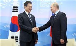 پوتین: کره شمالی را به عنوان کشور هستهای به رسمیت نمیشناسیم