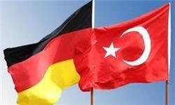 هشدار آلمان درباره سفر اتباع این کشور به ترکیه