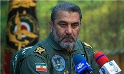 امیر خلبان یوسف قربانی فرمانده هوانیروز ارتش