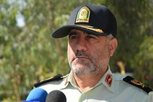 پلیس پایتخت طرح ظفر ۳ را کلید زد