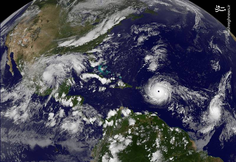عکس از NASA