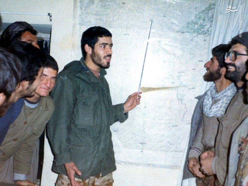 شهید اکبر آقابابایی
