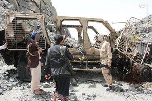 900 روز مرگبار برای یمن