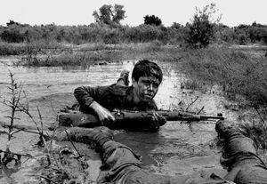 شهید جنگجو