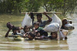مالزی: آماده پذیرش و سرپناه دادن به مسلمانان روهینگیا هستیم