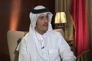 دیدارمخفیانه وزیر خارجه قطر با لیبرمن در قبرس