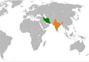 هند نفت آفریقا را جایگزین واردات نفت از ایران میکند