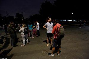 مکزیکیها روزانه هفت زن را کشتهاند