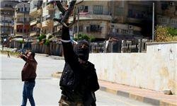 ادعای معارضان سوری درباره سرنگونی جنگنده روسیه