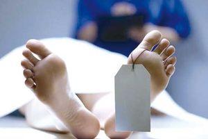 کشف جسد یک سرباز در دزفول