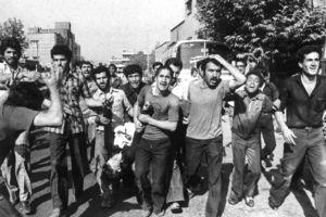 فیلم/ خاطره تنها عکاس میدان ژاله از کشتار ۱۷ شهریور