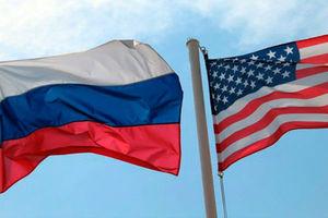 روسیه - امریکا
