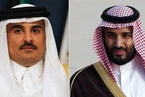 میانجیگری کویت در سایه تهدیدات عربستان