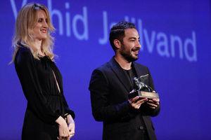 جلیلوند بهترین کارگردان و محمدزاده بهترین بازیگر «افق های نو»ونیز شدند