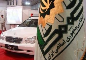 آمادهباش کامل پلیس در عاشورای حسینی