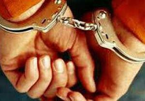بازداشت سرهنگ قلابی برای سیزدهمین بار! +عکس