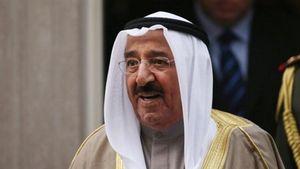 بازگشت شیوخ عربی به خانه اول