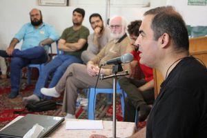 روایتهای دست اول از جنگ، همسایگی با منافقین و سفر رهبری به کردستان