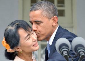 روزنامه اصلاحطلب: چرا کشتار مسلمانان میانمار را به گردن آمریکا و اسرائیل میاندازید؟!