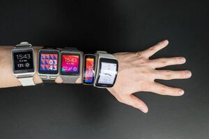 ساعت هوشمند سامسونگ در بازار به چه قیمتی است؟