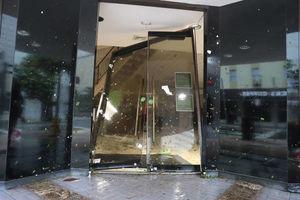 اولین تصاویر از خسارت طوفان «ایرما» در میامی