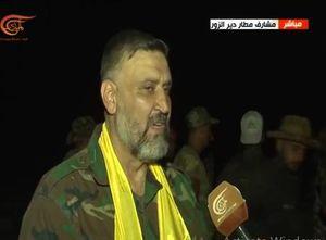 ابو مصطفی چرا در صفحه تلویزیون ظاهر شد؟