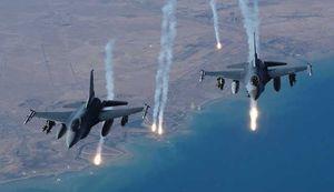 اعراب اولین قربانی جنگنده آمریکایی اف ۳۵ هستند