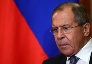لاوروف: لندن درخواست مسکو را رد کرد