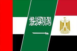 بیانیه ۴ کشور تحریم کننده دوحه در واکنش به اظهارات وزیرخارجه قطر