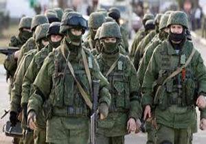 آغاز رزمایش های نظامی ۱۵ کشور جهان در اوکراین