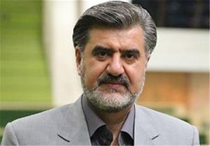 عبدالرضا عزیزی رئیس کمیسیون اجتماعی مجلس شورای اسلامی