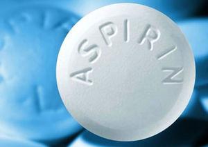 بلایی که مصرف خودسرانه آسپرین سر آدم میآورد