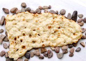 گرانی به نان سنگک هم رسید+ جدول