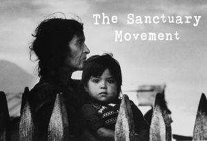 «جنبش بَست» تنها پناه مهاجرین لاتینتبار آمریکا + تصاویر