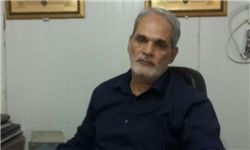 علی اصغر جعفری